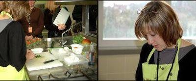 1er Salon du Blog Culinaire à Soissons
