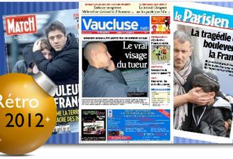 Rétro 2012 : Affaire Merah, la France bouleverser et les médias en boucle