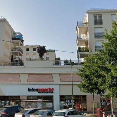 Un vigile victime d'une violente agression chez Intermarché à Aulnay-sous-Bois