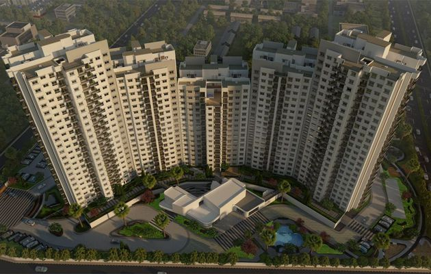 Godrej 24 Sarjapur New Flats For Sale