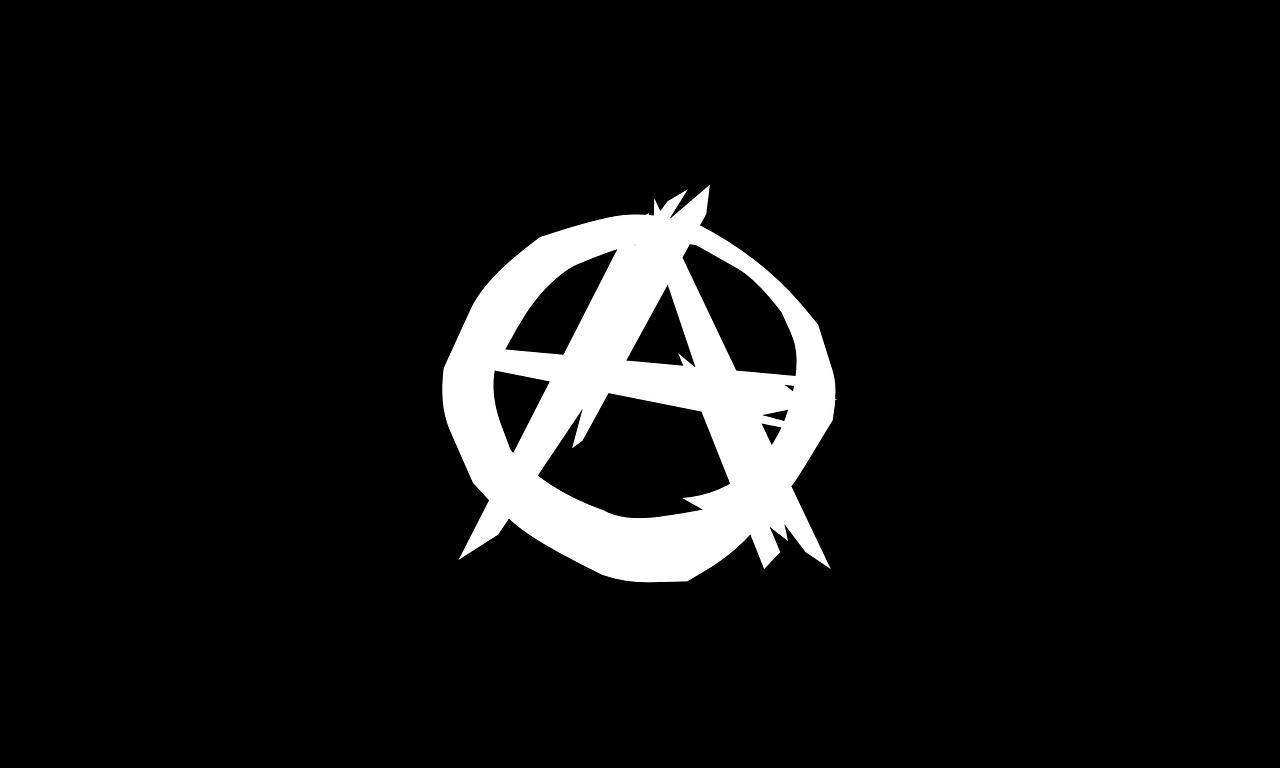anarchie anarchiste anarchisme sémantique étymologie histoire