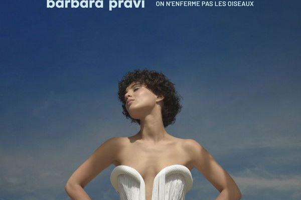 Barbara Pravi - le premier album !