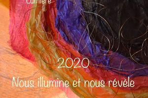 2010-2020 Une année toute spéciale!! De lumineux projets se préparent! 10 ans ça se fête! En lumière!