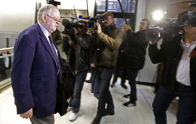 L'avocat Olivier Metzner retrouvé mort