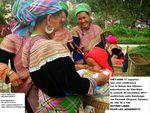 cinéconférence sur les ethnies minoritaires du Viêt-Nam