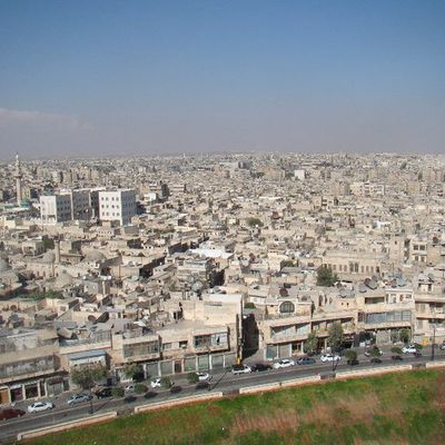 Syrie : comment penser la paix demain ? (2/2) De la viabilité de l'État syrien après la guerre