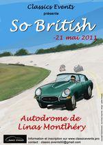 """""""So British"""", May 21, 2011"""