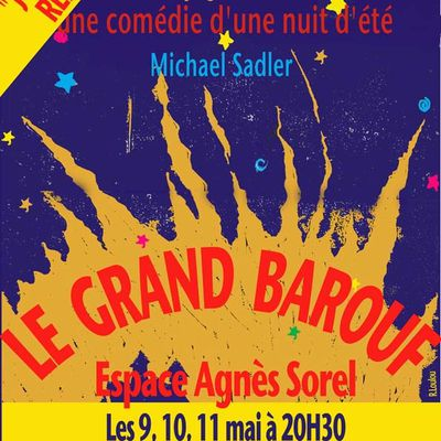LE GRAND BAROUF REVIENT