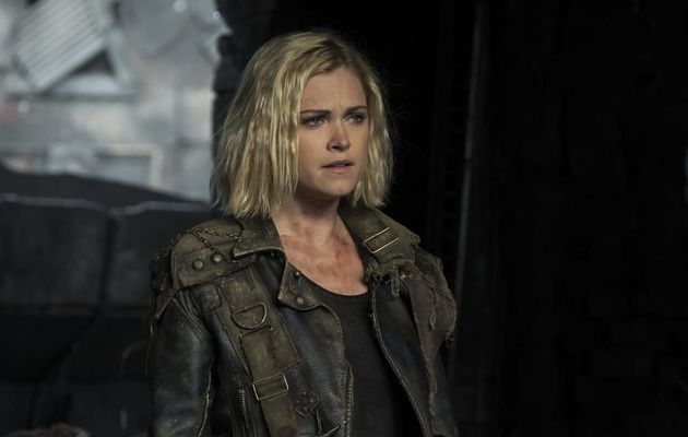 Clarke Griffin (The 100)