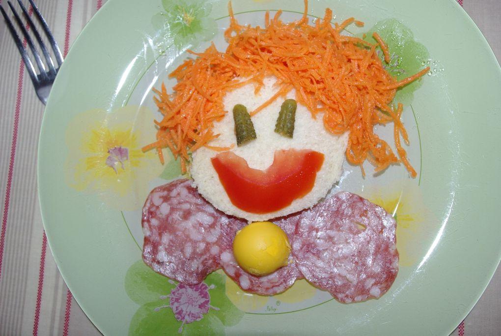 Album - Art-culinaire