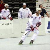 Roller hockey - Le Vierzonnais Baptiste Bouchut et la France qualifiés pour la finale du Mondial