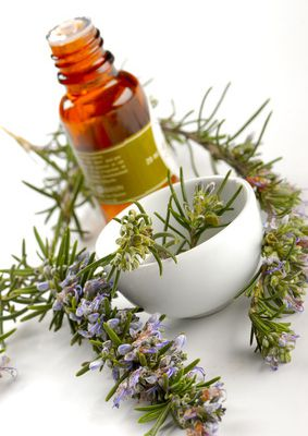 Formation d'aromathérapie familiale les 19 et 20 février 2011 à Fréjus