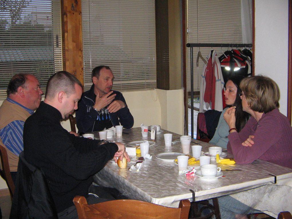 voyage en Italie avril 2006