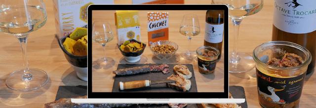 Noël gourmand : vivre une expérience épicurienne originale et différente avec la sélection de coffrets Vins & Apéros Cibovino