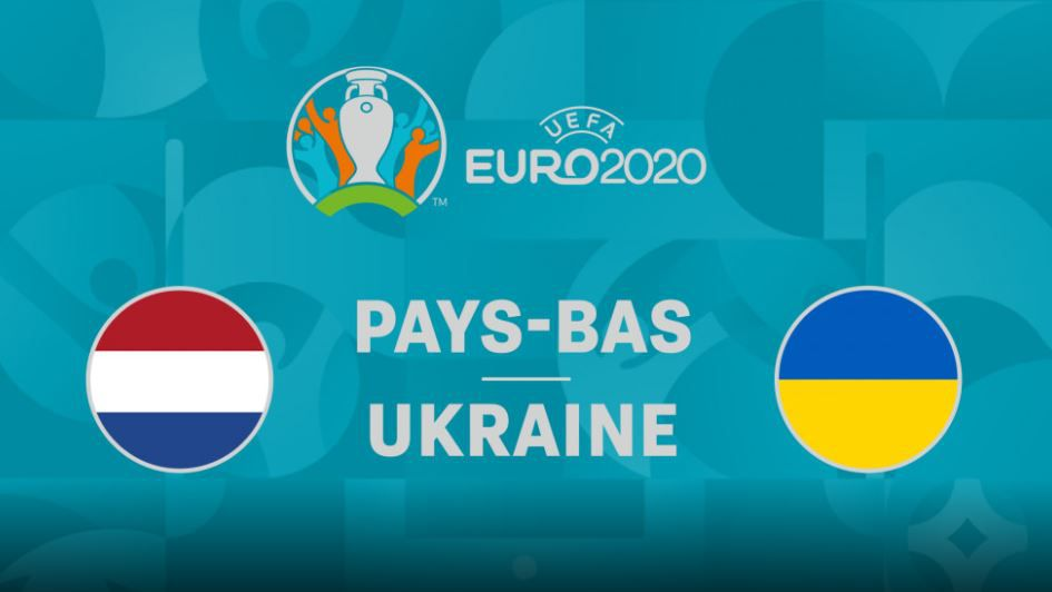 Pays-Bas / Ukraine (Euro 2020) Sur quelle chaîne suivre en clair la rencontre dimanche ?