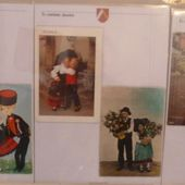 Exposition: cartes postales folklores - anciens9genie.overblog.com