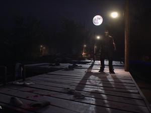 Friday the 13th se lance sur Kickstarter