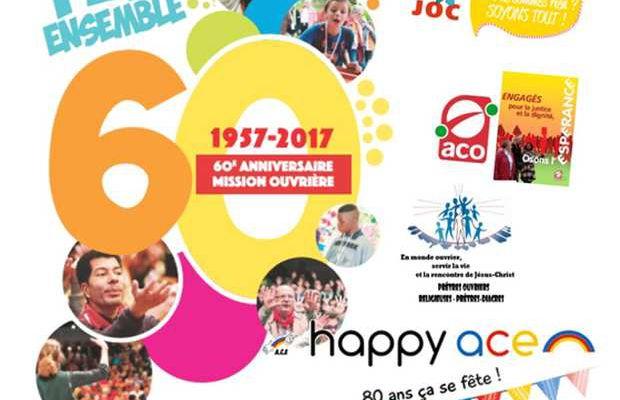 A Rennes, la Mission ouvrière a fêté ses 60 ans « à l'écoute des petits, des oubliés »