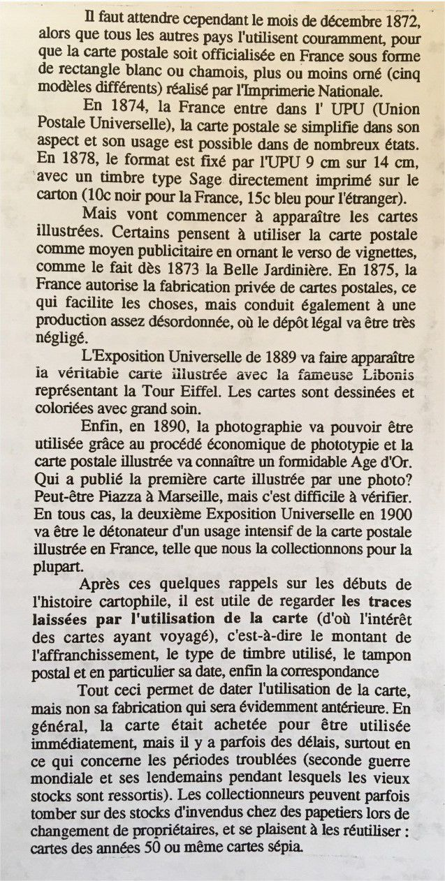 EXPO - MILON Septembre 1998