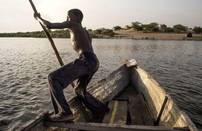 El Lago Chad, nuevo refugio de la milicia Boko Haram.