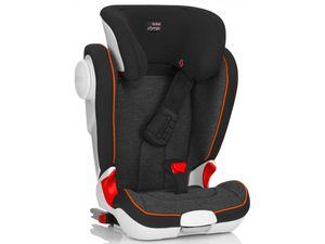 Les sièges auto de maman Securange