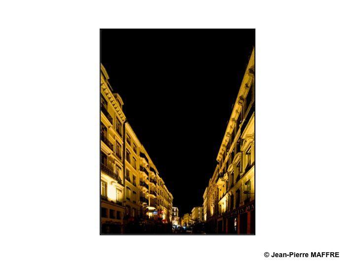 Cette édition de 2011 de la fête des lumières de Lyon nous a offert un spectacle éblouissant grâce à ses effets lumineux de toute beauté.