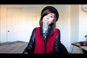 Christina Grimmie - Heroes