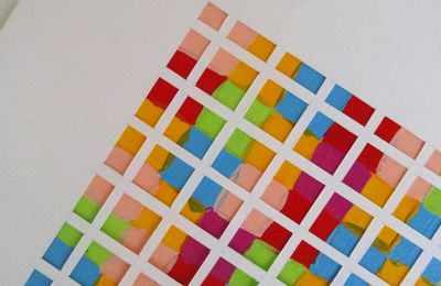 Overlays - Acrylic