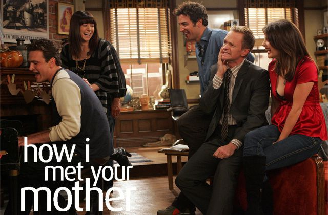 CBS renouvelle sa sitcom How I Met Your Mother !