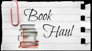 BOOK HAUL #124 | FEVRIER 2020