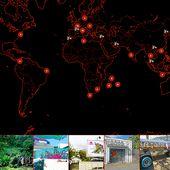 JACE - Gouzou Around The World