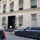 La Régalade du Faubourg (Paris 8) : Bruno Doucet se démultiplie - Restos sur le Grill - Blog critique des restaurants de Paris indépendant !