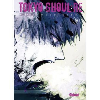 [Tome 9] Tokyo Ghoul:Re