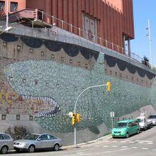 Le parc Güell et le quartier Gràcia, Barcelone #4