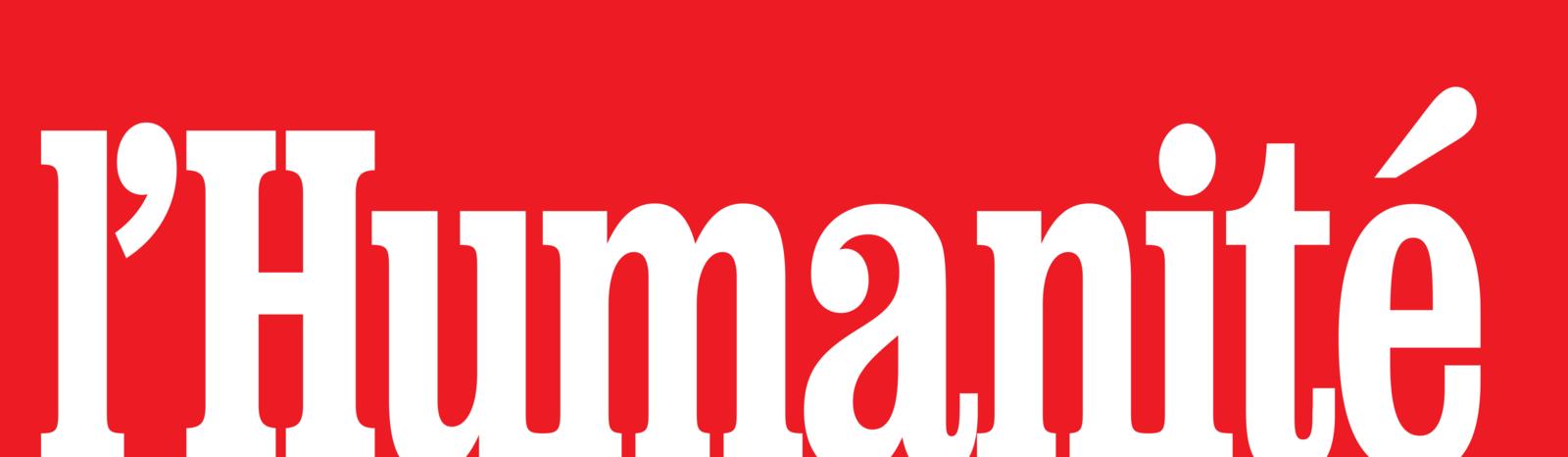 Carnet de L'Humanité - Hommage à Alain David (L'Humanité, 22 mars 2021)