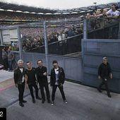 U2 -Dublin Irlande 22/07/2017 - U2 BLOG