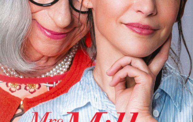 MME MILLS, UNE VOISINE SI PARFAITE de et avec Sophie Marceau [critique]