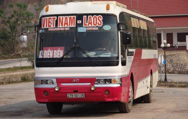 Vietnam : En route pour Dien Bien Phu