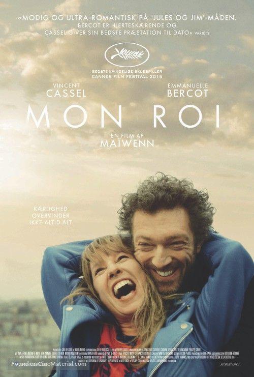 Voilà un vrai film sur la subtile complexité d'une profonde relation amoureuse avec une qualité d'interprétation haute gamme (Emmanuelle Bercot et Vincent Cassel). Ils s'aiment , ils se déchirent , ils se redécouvrent  , ils se séparent , ils s'admirent , ils se haïssent , ils s'aiment dans une boucle sans fin. Ce film est une immense réussite.