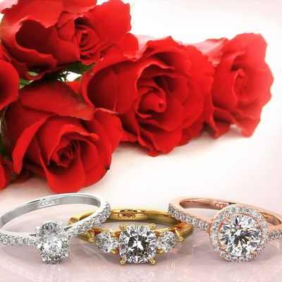 Smart Ways to Purchase Engagement Ring Online!