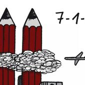 These 8 Arab Cartoonists Fight For Freedom Of Expression Every Day