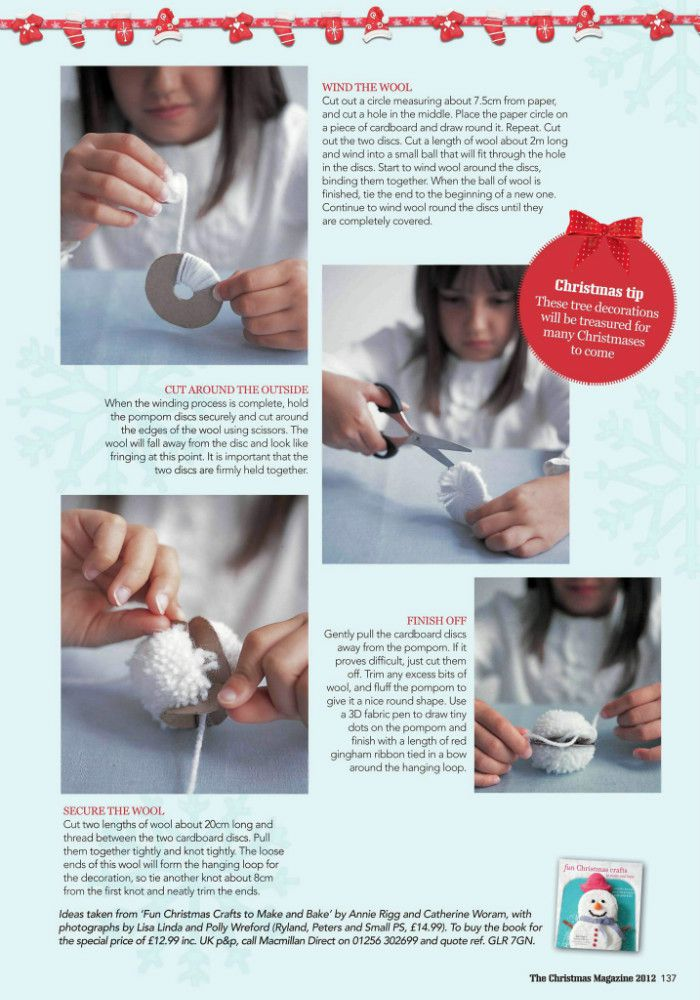 Idées déco 5 pour Noël