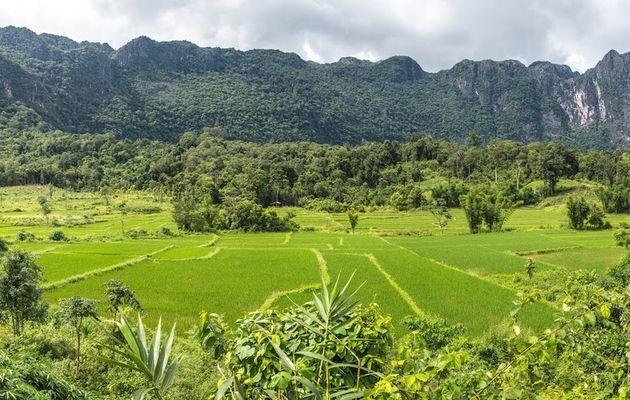 Luang Prabang - Nature, calme et volupté