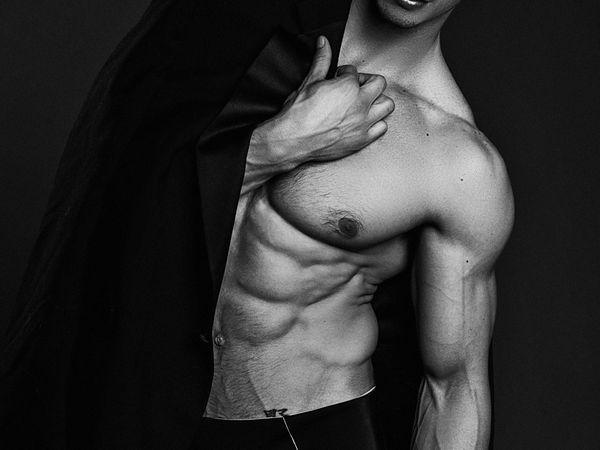 Cam Allison par Tony Veloz