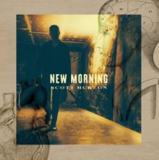 Scott McKeon 💿 NEW MORNING