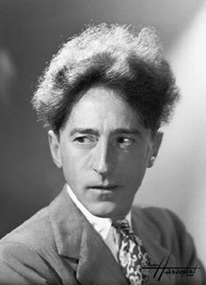 Orphée de Jean Cocteau