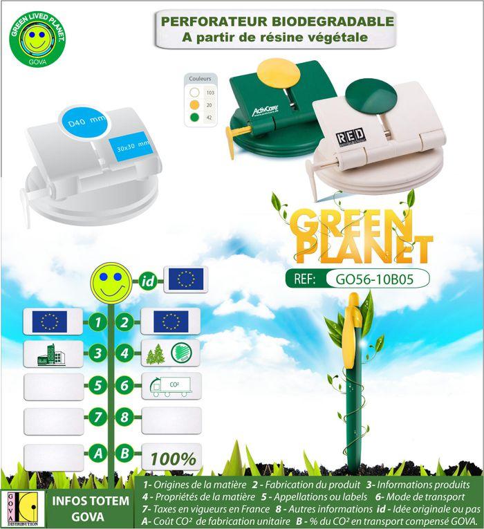 GREEN-PLANET