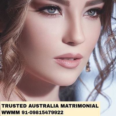 EXCELLENT AUSTRALIA MARRIAGE BUREAU 91-09815479922 WWMM
