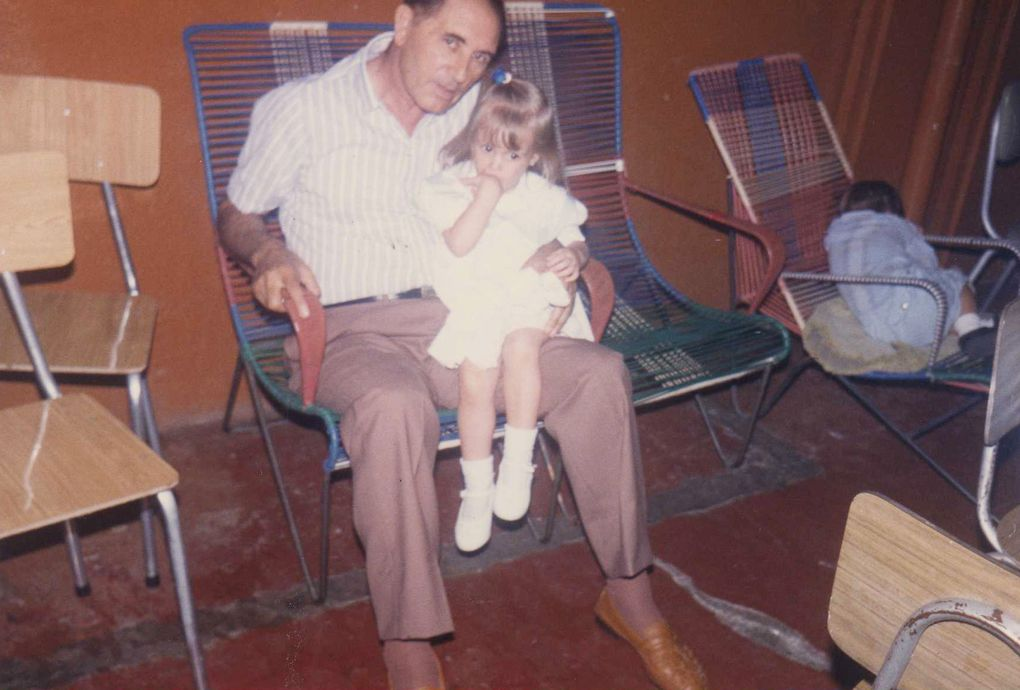 Mis Abuelos Fotogenicos!!!
