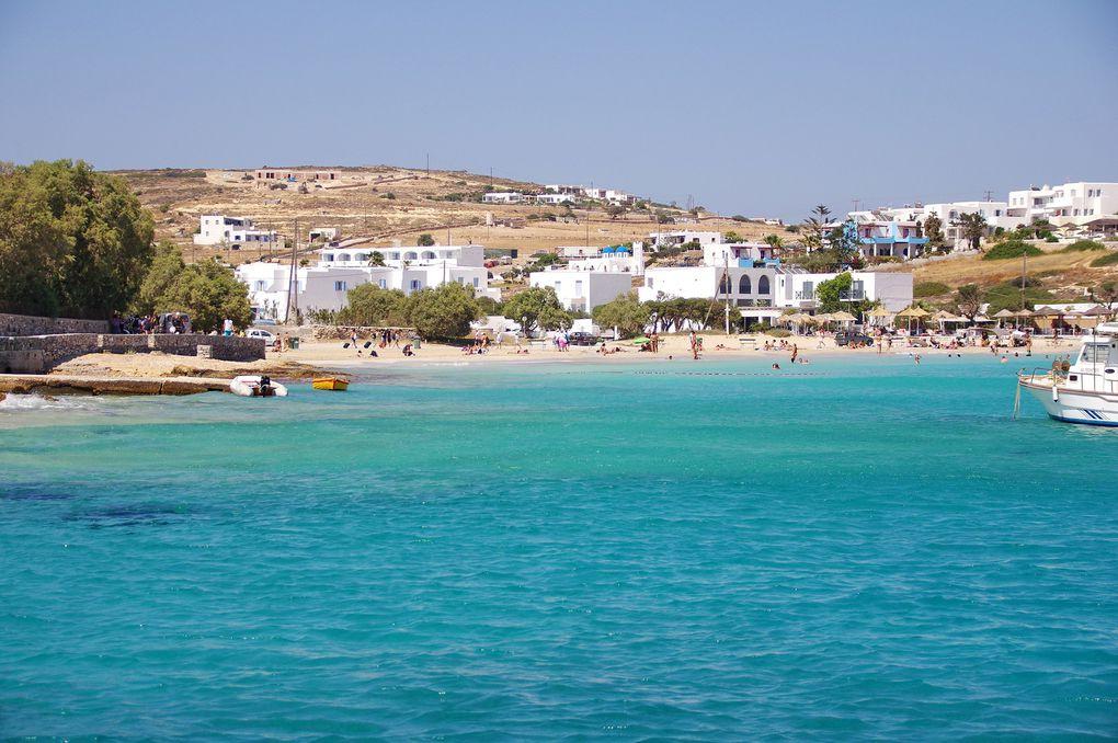 Petites Cyclades : Koufonissia